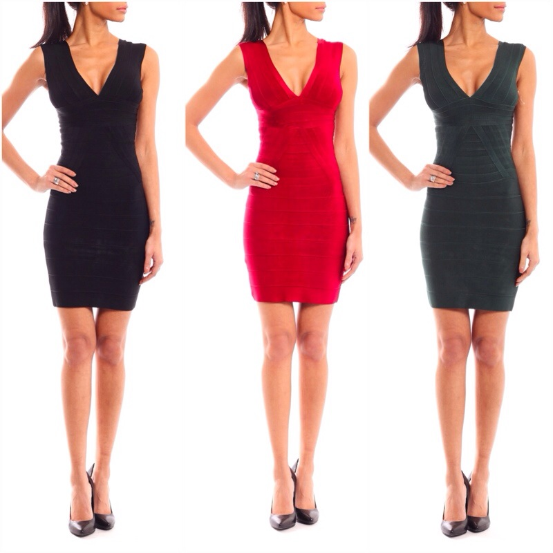 f98d2659bb77 bandage dress | Sonena Rahber
